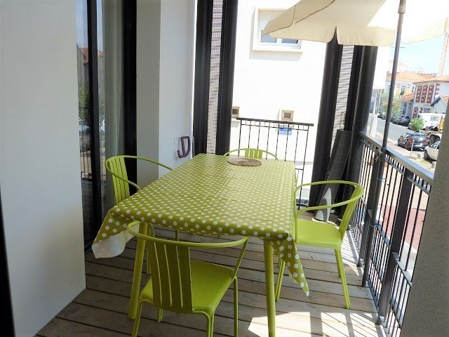 Sale apartment Arcachon 449500€ - Picture 2
