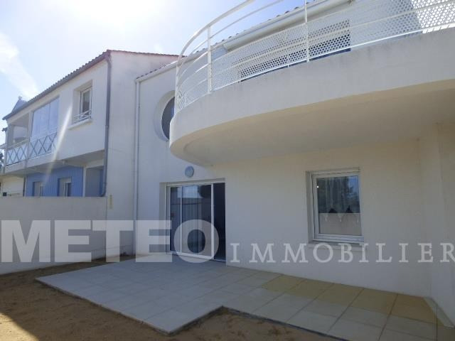 Sale apartment La tranche sur mer 215 000€ - Picture 1