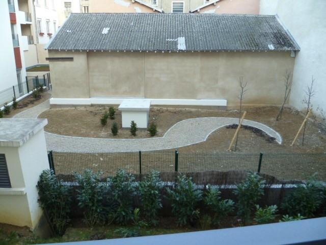 Location appartement Lyon 3ème 894€ CC - Photo 9