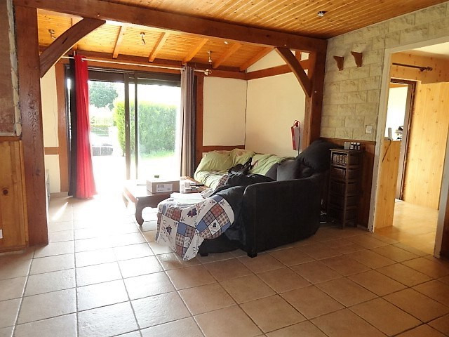 Vente maison / villa Nogent sur vernisson 127 800€ - Photo 5