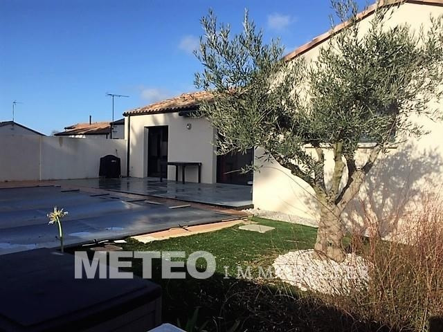 Vente maison / villa St mathurin 373200€ - Photo 11