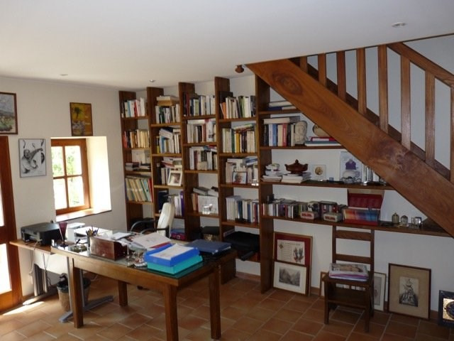 Venta de prestigio  casa Nomdieu 590000€ - Fotografía 13