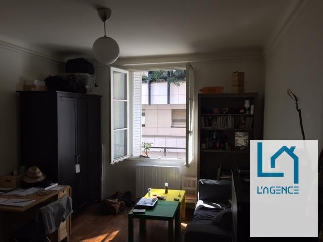 Sale apartment Boulogne 252 000€ - Picture 1