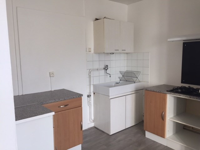 Location appartement Roche-la-moliere 435€ CC - Photo 1