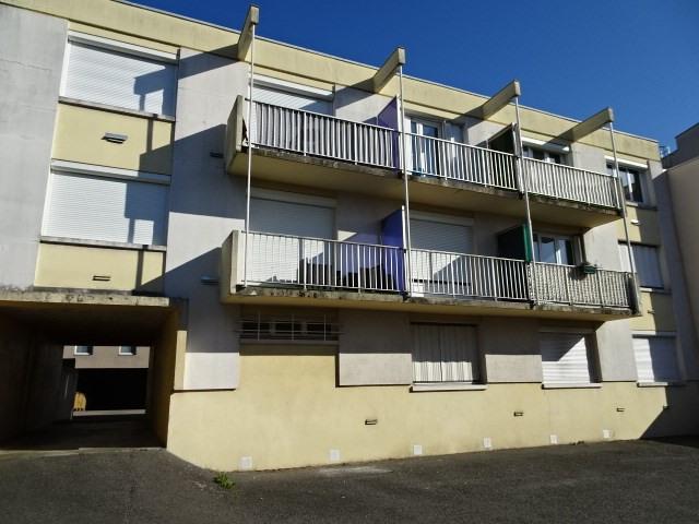 Location appartement Villefranche sur saone 400€ CC - Photo 7