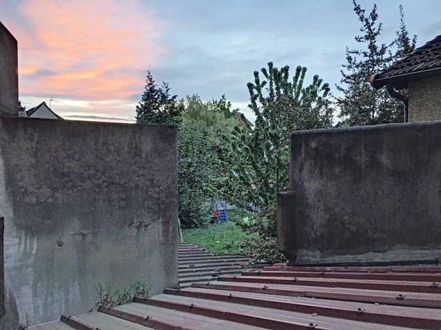 Produit d'investissement appartement Villeneuve-saint-georges 119000€ - Photo 3