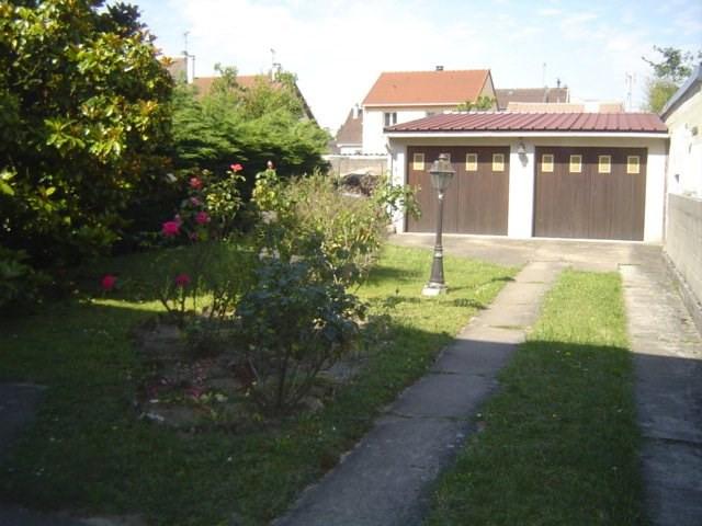 Sale house / villa Tremblay en france 295000€ - Picture 12