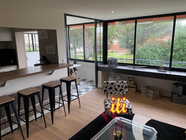 Sale apartment Chateau d'olonne 334000€ - Picture 1