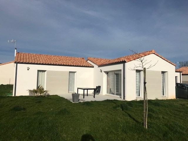 Vente maison / villa Le girouard 215750€ - Photo 1