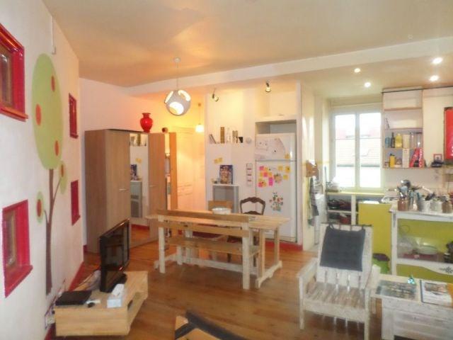 Vente appartement Bourg-en-bresse 99000€ - Photo 2