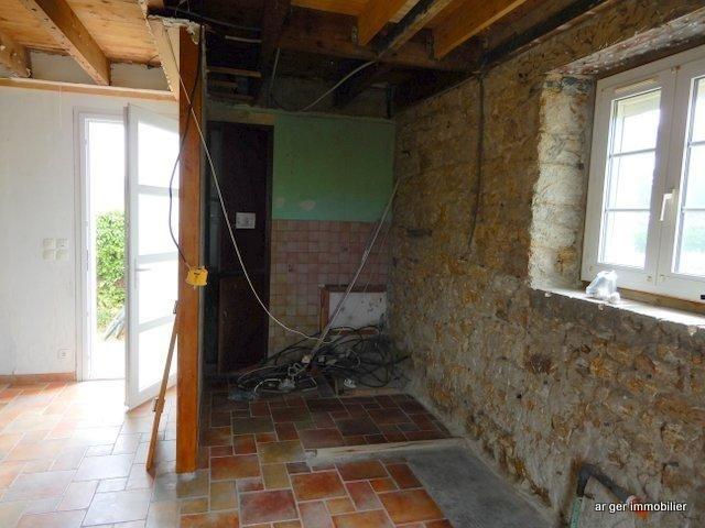 Sale house / villa St jean du doigt 109140€ - Picture 7