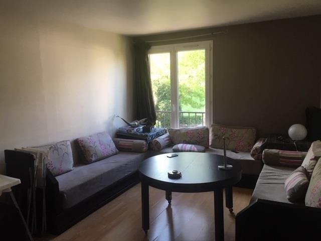 Sale apartment Franconville 165000€ - Picture 2