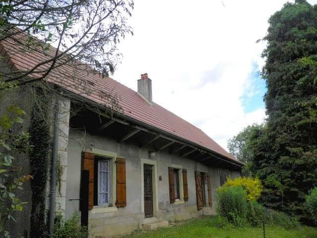 Sale house / villa Cuisery 169 000€ - Picture 1