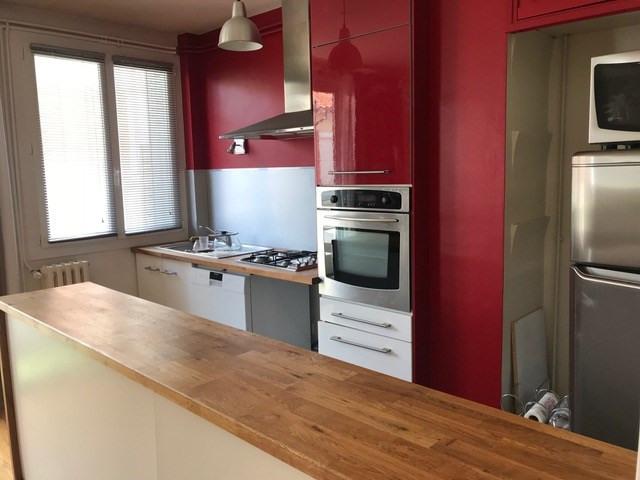 Vente appartement Toulouse 171200€ - Photo 3