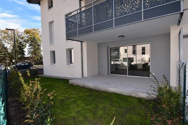 Rental apartment Seignosse 785€ CC - Picture 8