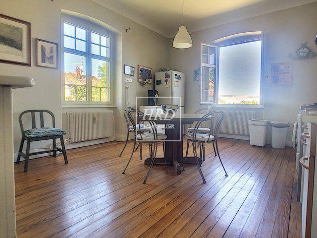 Revenda apartamento Saverne 201400€ - Fotografia 2