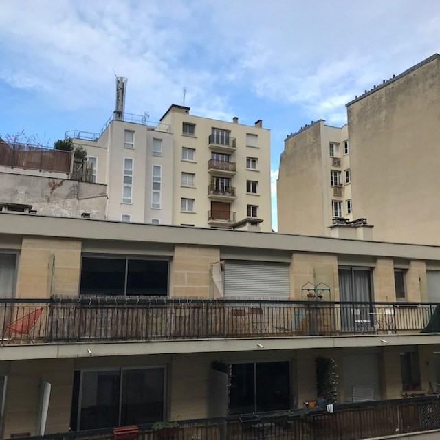 Rental apartment Paris 13ème 2270€ CC - Picture 8