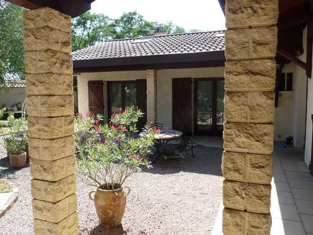 Sale house / villa Veauche 365 000€ - Picture 3