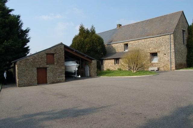 Vente de prestige maison / villa Pontchateau 680000€ - Photo 4