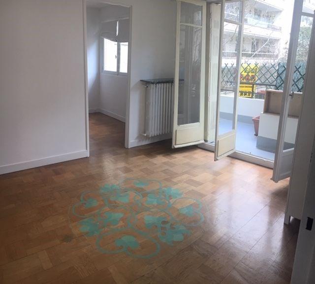 Rental apartment Vincennes 1050€ CC - Picture 2