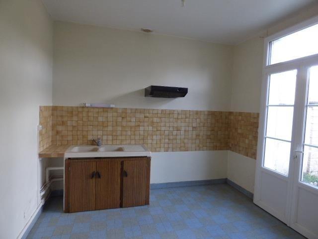Vente maison / villa Savigny sur braye 103000€ - Photo 2