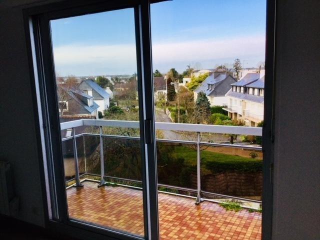 Vente appartement Vannes 64000€ - Photo 2