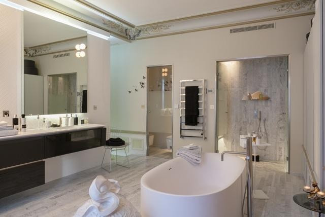 Vente de prestige appartement Paris 8ème 7500000€ - Photo 8