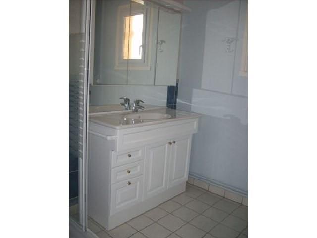 Rental apartment Chalon sur saone 465€ CC - Picture 4