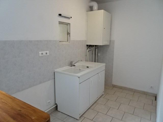 Location appartement Fareins 597,75€ CC - Photo 4