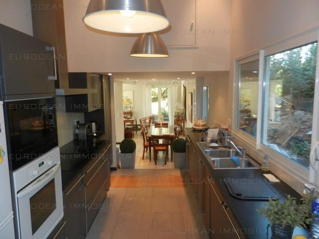Alquiler vacaciones  casa Lacanau-ocean 2465€ - Fotografía 5