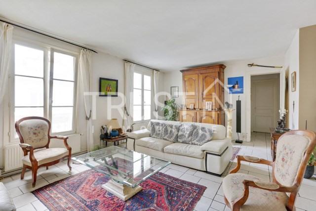Vente appartement Paris 15ème 1036000€ - Photo 2