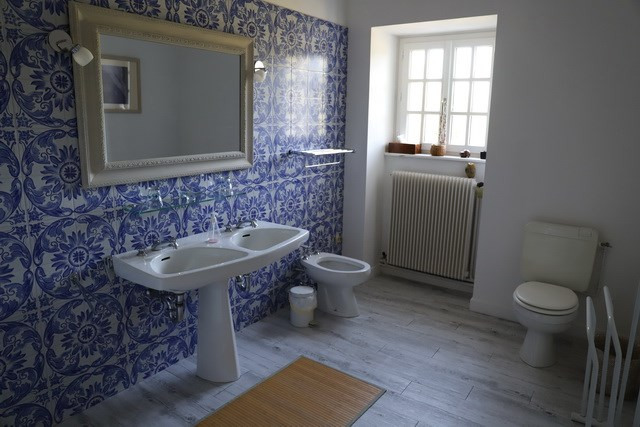 Deluxe sale house / villa Durtal 890000€ - Picture 14