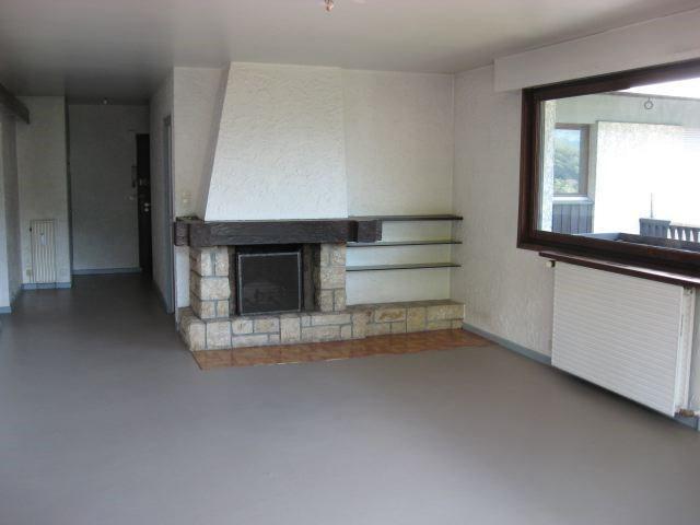 Location appartement Sallanches 1000€ CC - Photo 2