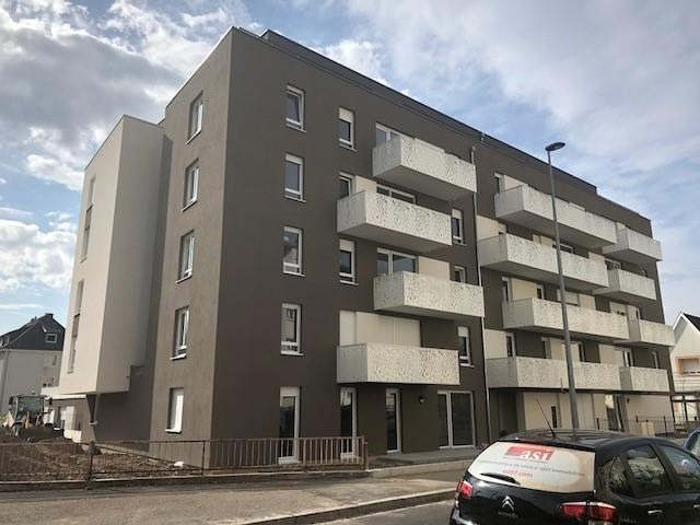 Rental apartment Strasbourg 766€ CC - Picture 3