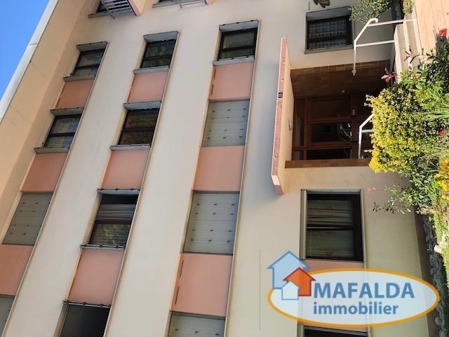 Sale apartment Cluses 149000€ - Picture 4