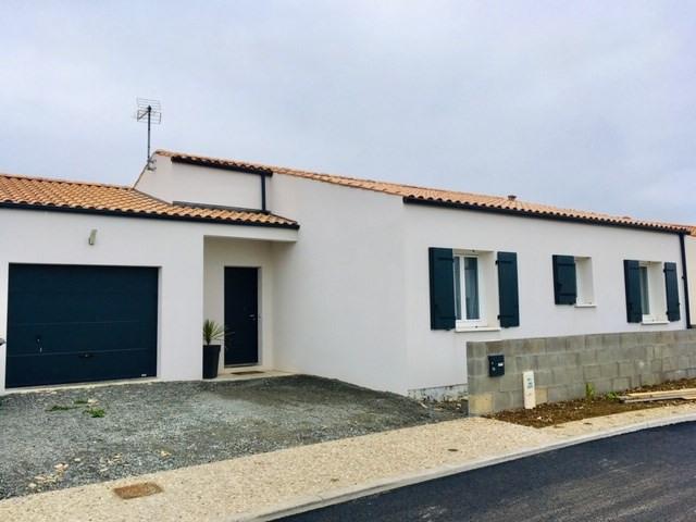 Vente maison / villa St ouen d'aunis 254200€ - Photo 10