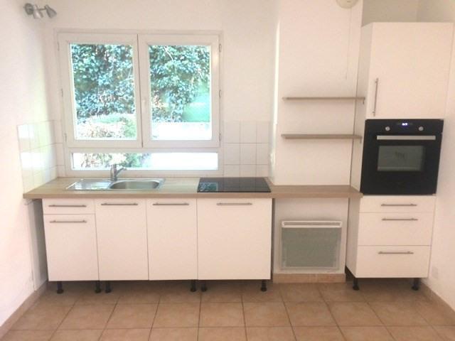 Location appartement Montélimar 590€ CC - Photo 1