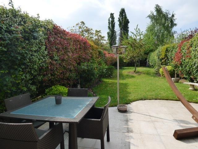 Vente maison / villa St gratien 780000€ - Photo 12