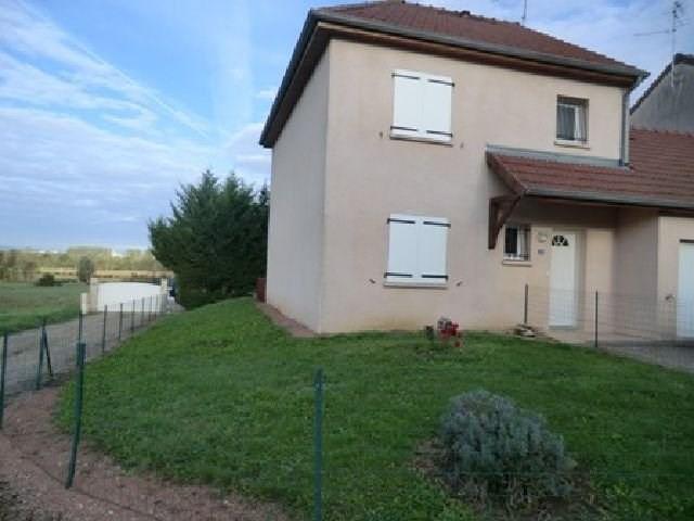 Location maison / villa Chatenoy en bresse 750€ CC - Photo 11