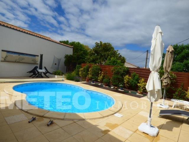Sale house / villa La tranche sur mer 244500€ - Picture 2