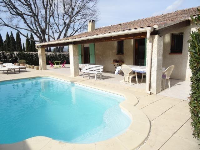 Vente maison / villa Peynier 397000€ - Photo 1