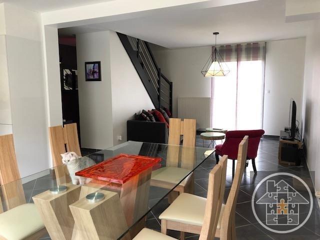 Rental house / villa Compiegne 1215€ CC - Picture 3