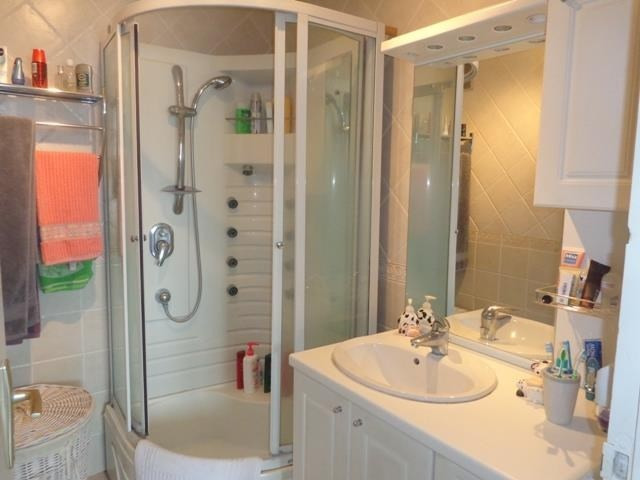 Vente appartement Luneville 74900€ - Photo 6