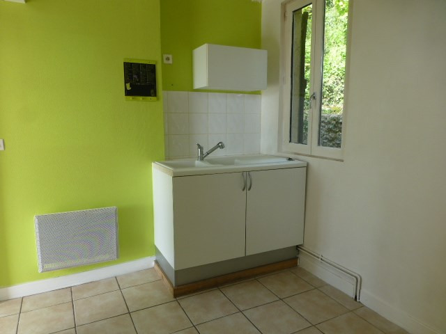 Location maison / villa Bennecourt 500€ CC - Photo 10