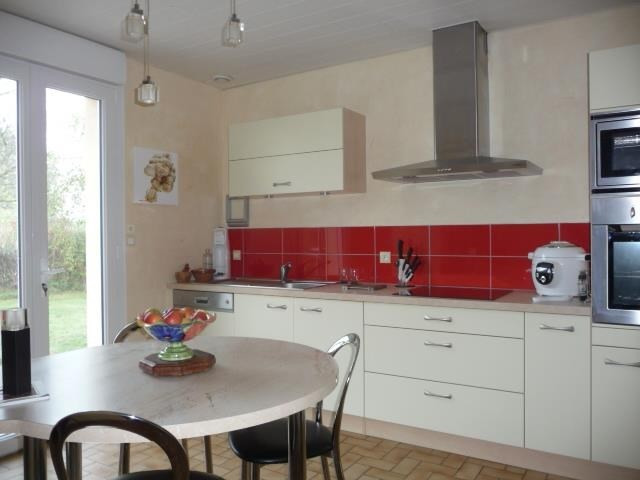 Sale house / villa Saint lambert la potherie 265000€ - Picture 2