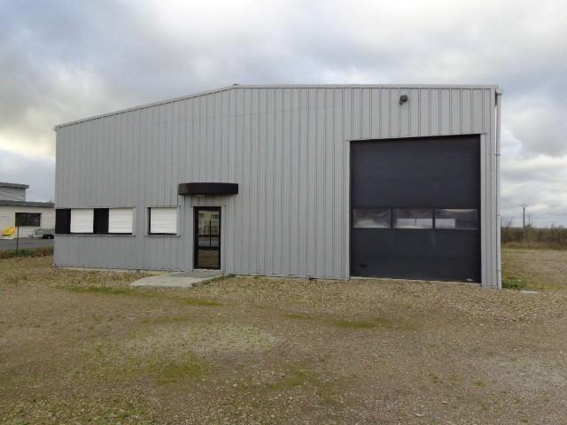 Revenda hangar St hilaire petitville 309850€ - Fotografia 1
