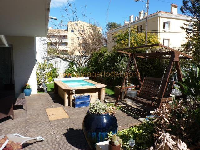 Life annuity apartment Fréjus 235 000€ - Picture 9