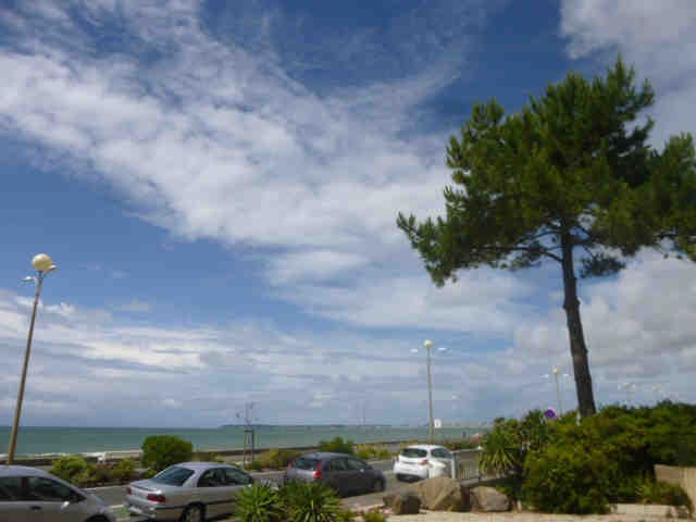 Location vacances appartement La baule 454€ - Photo 11