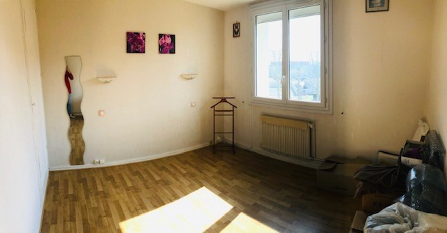 Vente appartement Le petit quevilly 79 000€ - Photo 4