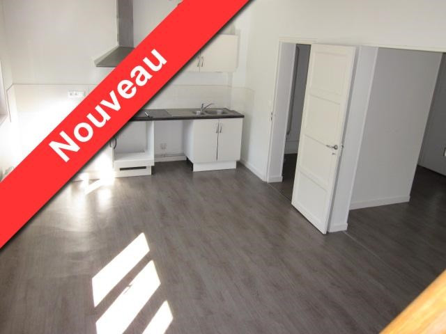Location maison / villa St brevin les pins 758€ CC - Photo 1